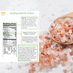 _RD2RD Sodium Label Reading